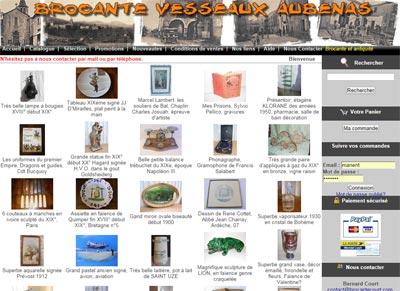 sites internet. Black Bedroom Furniture Sets. Home Design Ideas